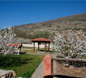 Casas rurales valle del jerte - Casas rurales en el jerte con piscina ...